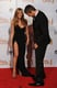 Jennifer Aniston Slits It Up at the Golden Globe Awards