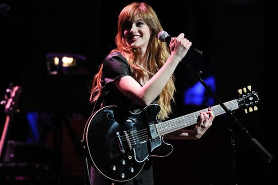 Nashville's Aubrey Peeples is Going to Do Big Things