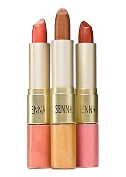 What a Pair: Lip Sync From Senna Cosmetics