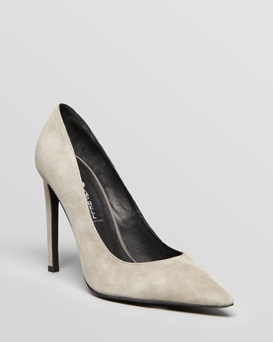 Jeffrey Campbell Pointed-Toe Pumps
