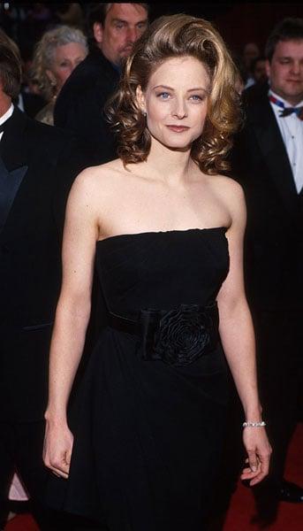 Jodie Foster, 1993