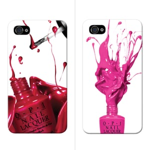 New OPI Phone Cases   2013