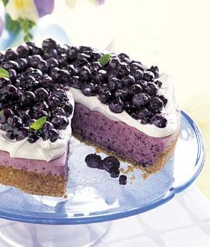 8 Blueberry Recipes
