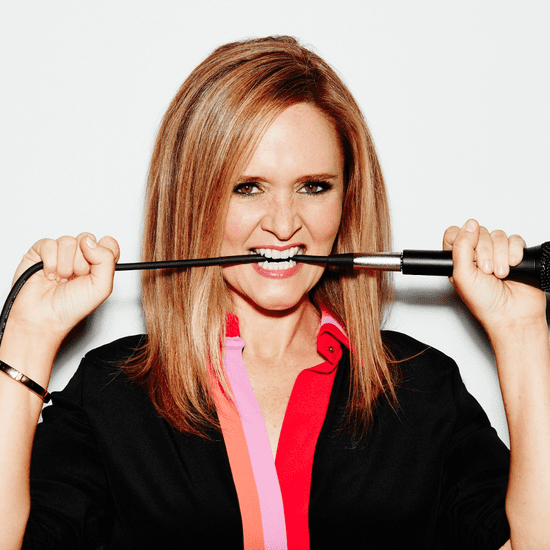 Full Frontal With Samantha Bee Review