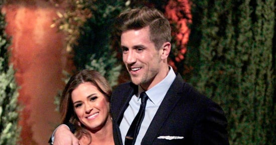Bachelorette JoJo Fletcher Admits She Knew About Jordan Rodgers Before the Show