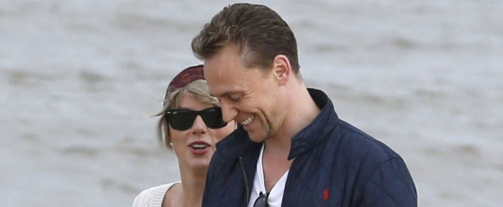 A Timeline of Taylor Swift and Tom Hiddleston's Blossoming Romance