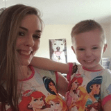 1 Mom's Powerful Words in Defense of Her 3-Year-Old Son's Choice to Wear an Elsa Dress