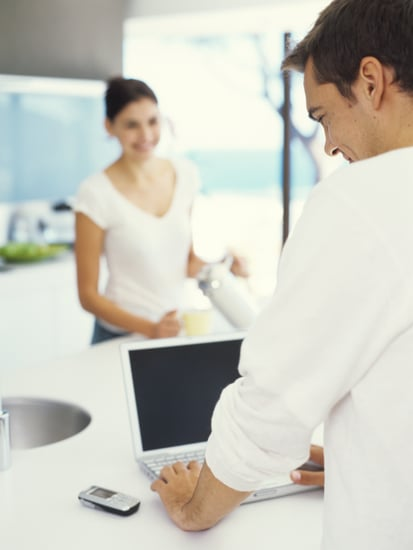 Would You Get a Joint Checking Account With Your Boyfriend?