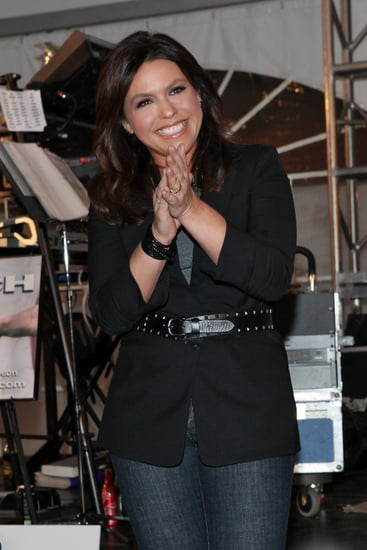 Yummy Links: From Rachael Ray to Cupcake Wars