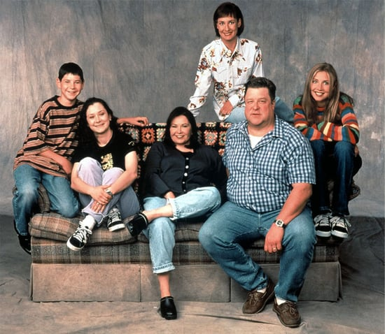 "The Results Are In: Recast ""Roseanne"""