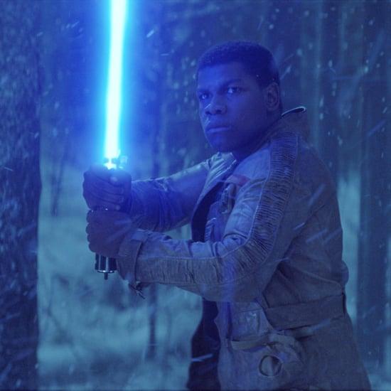 Star Wars Lightsaber Fitness Classes
