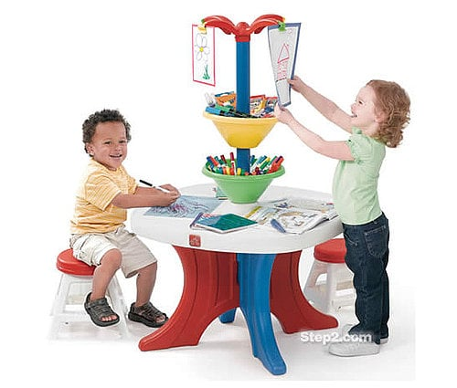 School Year's Resolutions: Toys For Preschoolers