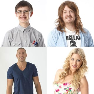 Big Brother Eviction Poll: Bradley, Michael, Sam Or Angie