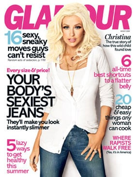 Bringing Sexy Back: Christina Aguilera's Style