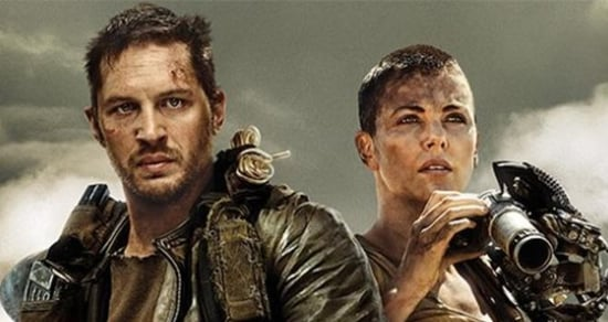 'Mad Max: Fury Road' Named Best Film by National Board of Review