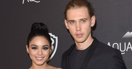 Vanessa Hudgens Ordered to Pay $1000 in Restitution for Carving Heart in Red Rock