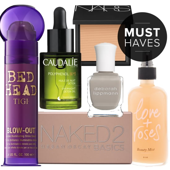 Best Beauty Products For October 2014 | Fall Shopping