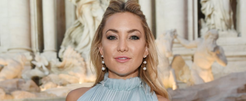 Kate Hudson Shares Rare Yet Adorable Photos of Her Son Bingham For His Birthday