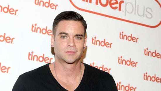 Mark Salling Will Not Be Starring In This Film Following His Child Porn Indictment