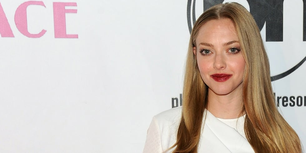 Amanda Seyfried Will Find the Perfect Man in a New Comedy