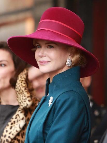 Watch Nicole Kidman's Grace Kelly Fight Prince Rainier in Grace of Monaco Sneak Peek