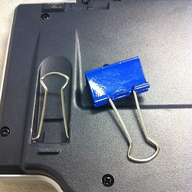 Fix a Broken Keyboard