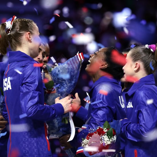 Rio 2016: Team USA Women's Gymnastics Team