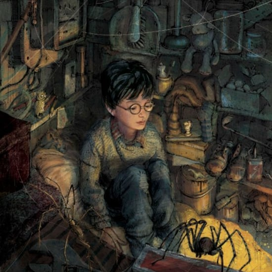 J.K. Rowling Gives New Details About Harry Potter's Ancestry