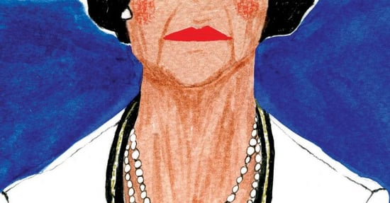 Yes, You Need the New Coco Chanel Illustrated Biography