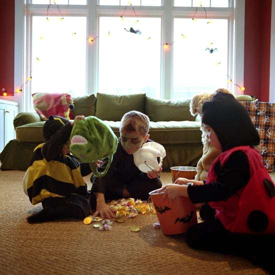Halloween Candy For Kids With Food Allergies