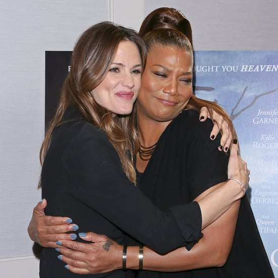 Jennifer Garner at Miracles From Heaven Photocall in LA