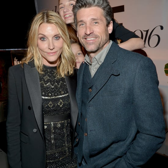 Patrick and Jillian Dempsey List Their LA House