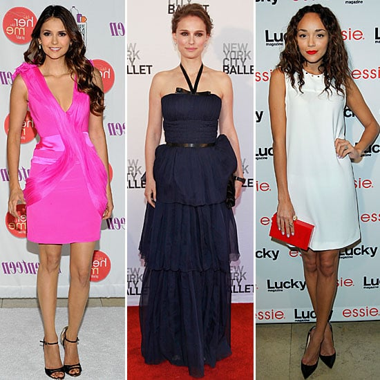 Best Celebrity Style May 7, 2012