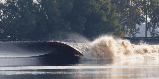 Kelly Slater Just Sold His Artificial Wave To The World Surf League