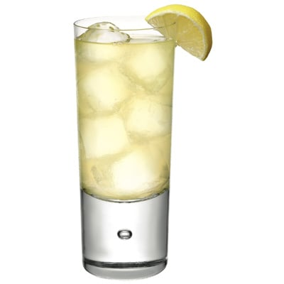 Smirnoff Passion Lemonade