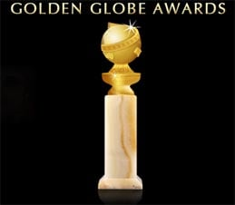 Golden Globe Nominations Announced!