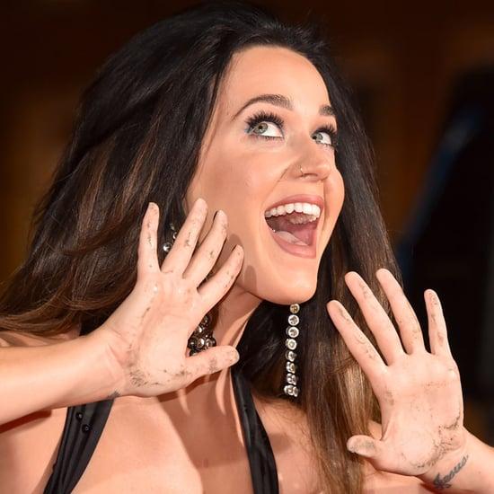 Funny Katy Perry Tweets