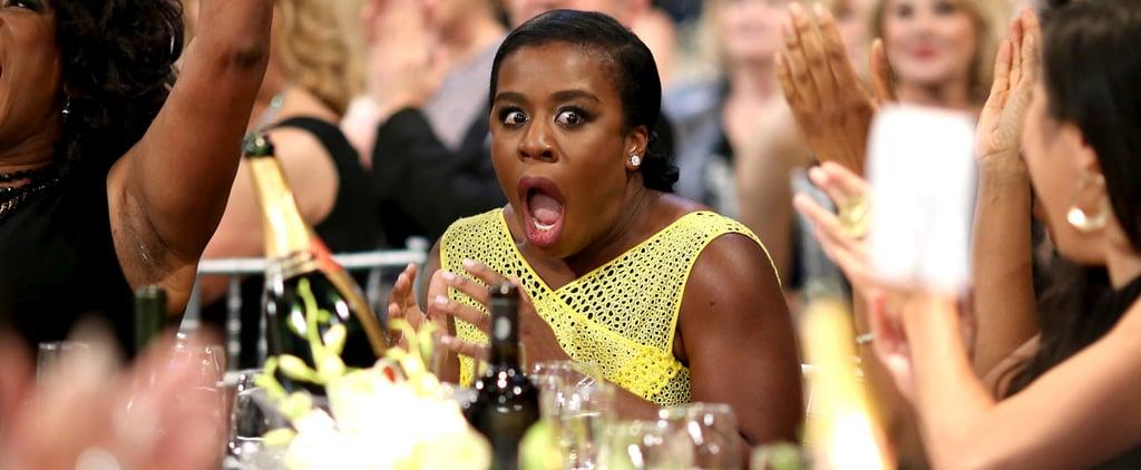 The 21 Most Viral Moments of Award Season This Year