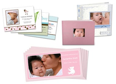 Celebrate Baby Memories with Shutterfly