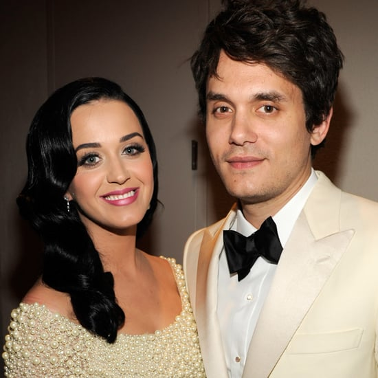John Mayer's Girlfriends Before Katy Perry | Video