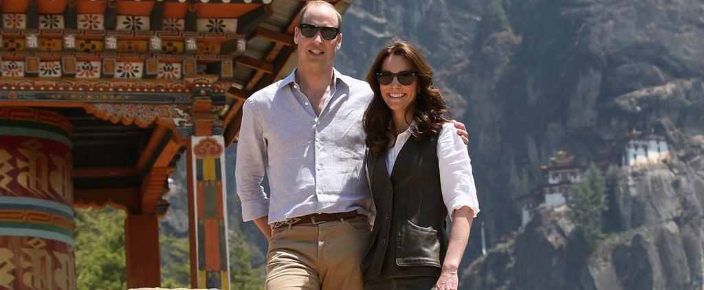 Make No Mistake —Kate Middleton's Hiking Look Is Peter Pan Chic
