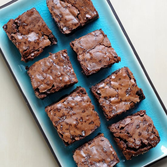 How Chefs Make Brownies