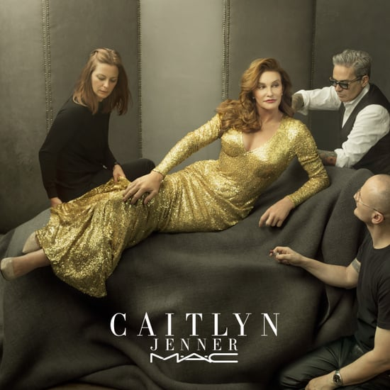 Caitlyn Jenner For MAC Cosmetics Collection