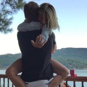 Julianne Hough Is Engaged to Brooks Laich — See Their Sweet Announcement!