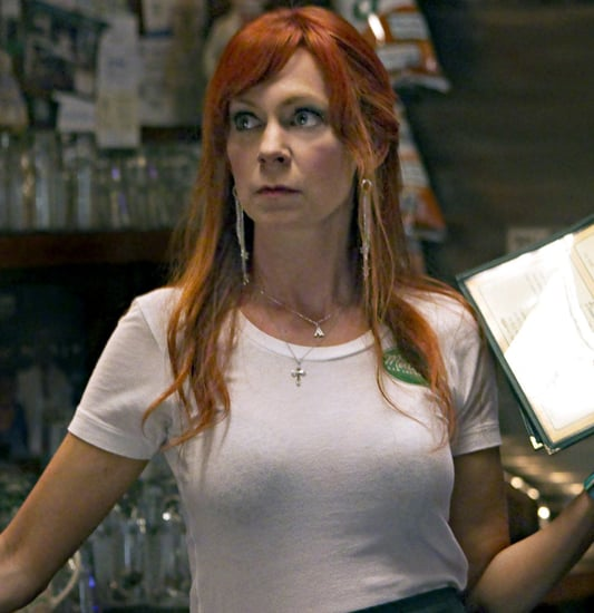 """Carrie Preston on True Blood's """"Full Circle"""" Finale and Her Return to The Good Wife"""