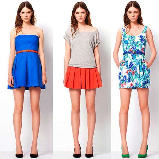 Zara March 2011 ColorDresses Lookbook 2011-03-15 14:58:04