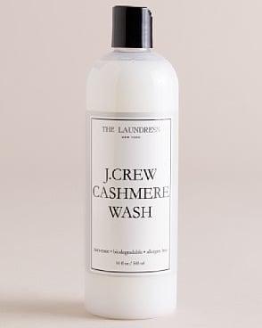 Simply Fab: J.Crew's Cozy Cashmere Wash