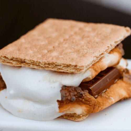 Kid-Friendly S'mores Recipes