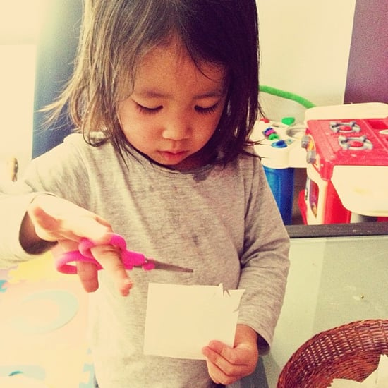 Practicing Montessori at Home