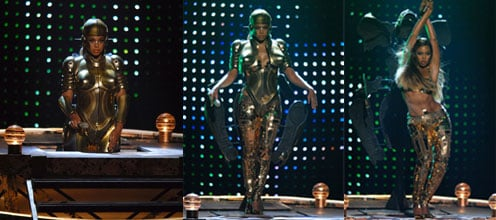"""BET Awards: Beyonce's """"Get Me Bodied"""" Costume"""